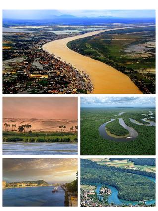 萨瓦河地图
